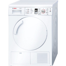 Bosch WTE84301GB Reviews