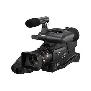 Photo of Panasonic HDC-MDH1 HD Camcorder Camcorder