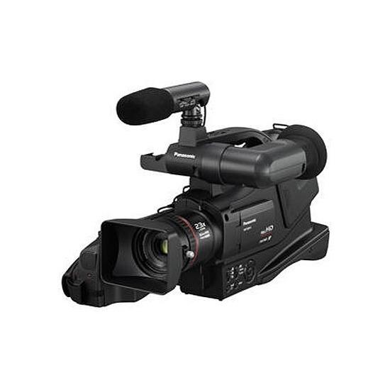 Panasonic HDC-MDH1 HD Camcorder