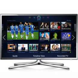 Samsung UE32F6200 Reviews
