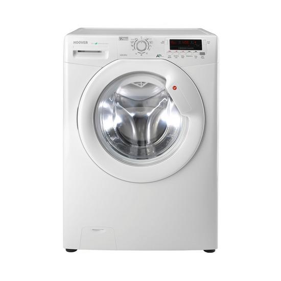 Hoover DYNS7144D1X Washing Machine - White