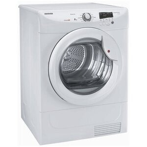 Photo of Hoover VTC791NB Tumble Dryer