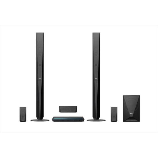 Sony BDVE4100
