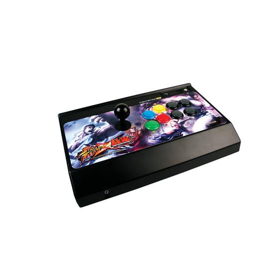 MAD CATZ SXT Arcade Stick - Pro Cross Joystick for Xbox 360