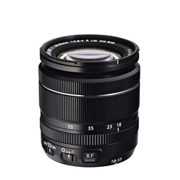 Fujifilm XF 18-55 mm f/2.8-4 IS Telephoto Zoom Reviews