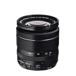Fujifilm XF 18-55 mm f/2.8-4 IS Telephoto Zoom Reviews