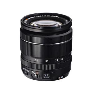 Photo of Fujifilm XF 18-55 mm F/2.8-4 IS Telephoto Zoom Lens