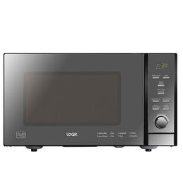 Logik L25MDM13 Solo Microwave - Black Reviews