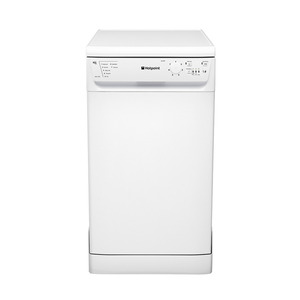 Photo of Hotpoint SDAL1200P Slimline Dishwasher