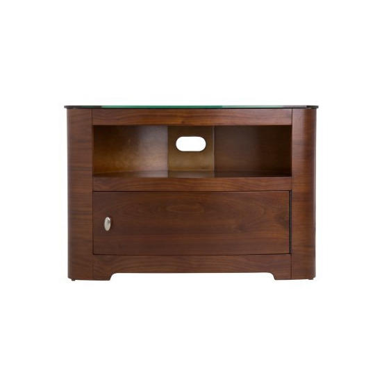 AVF Blenheim Walnut TV Cabinet