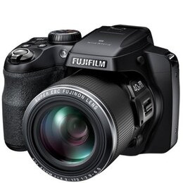 Fujifilm FinePix S8200 Reviews