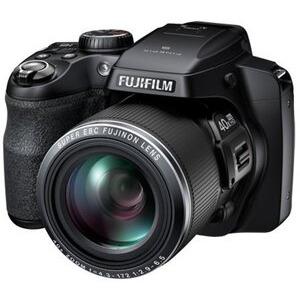 Photo of Fujifilm FinePix S8200 Digital Camera