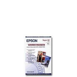 Epson Premium - Semi-gloss photo paper - Super A3/B (330 x 483 mm) - 251 g/m2 - 20 sheet(s) Reviews
