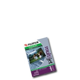 Fujifilm Multijet Premium Paper - Paper - glossy photo paper - A4 (210 x 297 mm) - 270 g/m2 - 40 pcs. Reviews