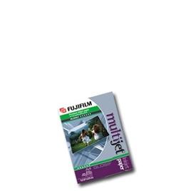 Fujifilm Multijet Premium Paper - Paper - glossy photo paper - A4 (210 x 297 mm) - 270 g/m2 - 40 pcs. Reviews