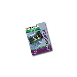 Photo of Fujifilm Multijet Premium Paper - Paper - Glossy Photo Paper - A4 (210 X 297 mm) - 270 g/M2 - 40 PCs. Printer Paper