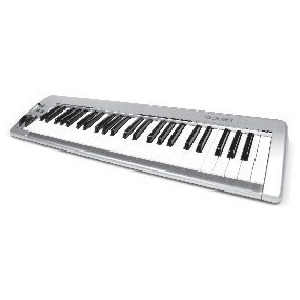 Photo of m-AUDIO Keystation 49E Musical Instrument