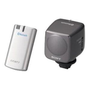 Photo of Sony ECM HW1 - Wireless Microphone System Microphone