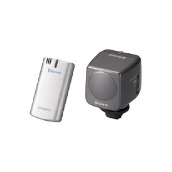 Sony ECM HW1 - Wireless microphone system