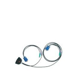 Rose Electronics Bliss (UKBL-2P) (UKBL2P) 2-port KVM Switch Reviews