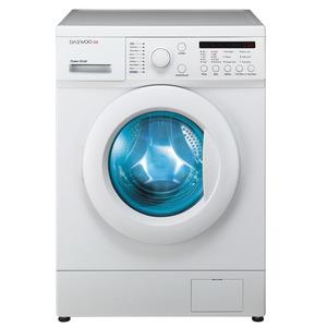Photo of DAEWOO DWDG1241 Washing Machine