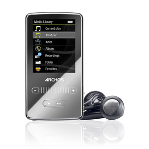 Photo of Archos 2 Vision 16GB MP3 Player