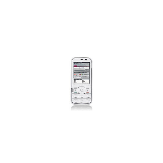 Nokia N79 White Reconditioned