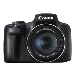 Photo of Canon PowerShot SX50 HS Digital Camera Digital Camera