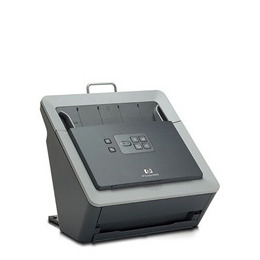 HP ScanJet N6010 Sheetfeed