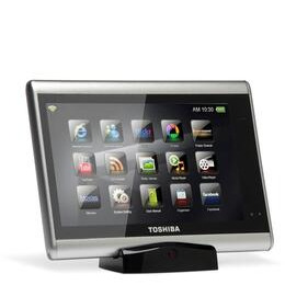 Toshiba JournE Touch Tablet