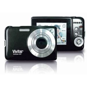 Photo of Vivitar X327 Digital Camera