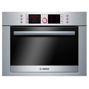 Photo of Bosch HBC86P753B Oven