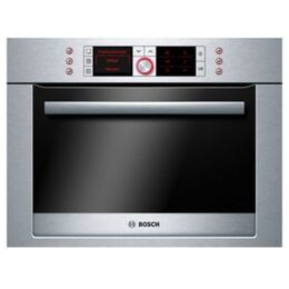 Bosch HBC86K753B Integrated Compact Oven With Microwave Reviews