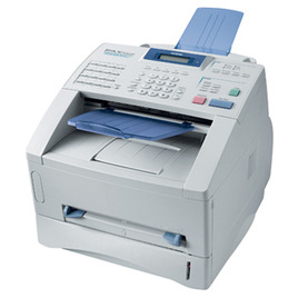 Brother FAX8360P Laser Fax / Copier Machine Reviews