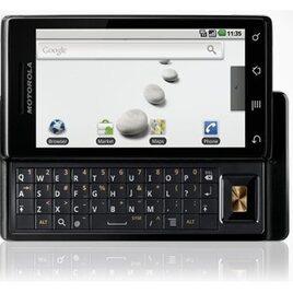 Motorola Milestone Reviews