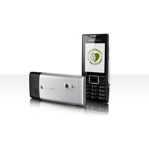 Photo of Sony Ericsson Elm Mobile Phone