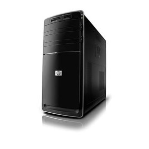 Photo of HP Pavilion P6203UK Desktop Computer