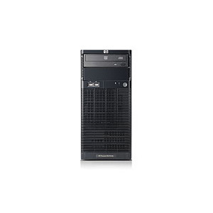 Photo of HP ProLiant ML110 G6 Server