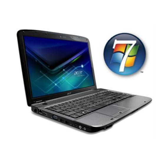 Acer Aspire 5738Z-443G25Mn