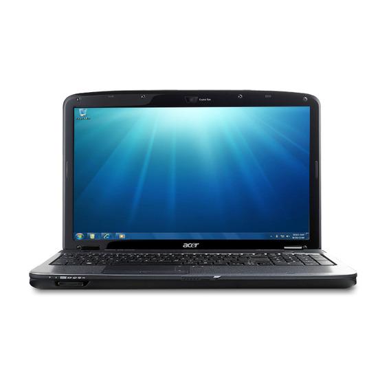 Acer Aspire 5740G-334G32Mn
