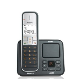 Philips SE5651 with Answer Machine Reviews