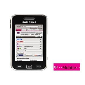 Photo of T-Mobile Toclite B Prepay Mobile Phone