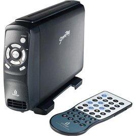 Iomega Screenplay HD 500GB Reviews