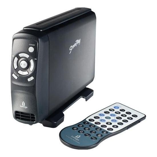 Iomega Screenplay HD 500GB