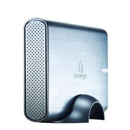Iomega Prestige 1.5TB Reviews