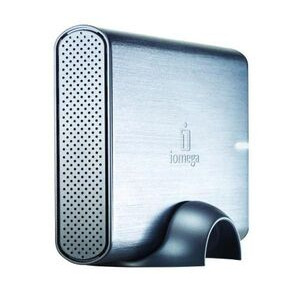 Photo of Iomega Prestige 1.5TB External Hard Drive