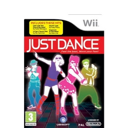 Ubisoft Just Dance Wii Reviews