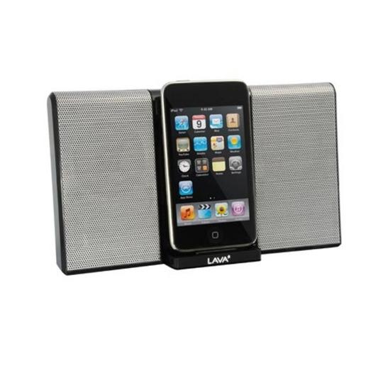 Lava iPod Speaker