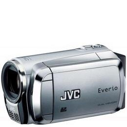 JVC Everio GZ-MS95 Reviews
