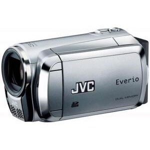 Photo of JVC Everio GZ-MS95 Camcorder